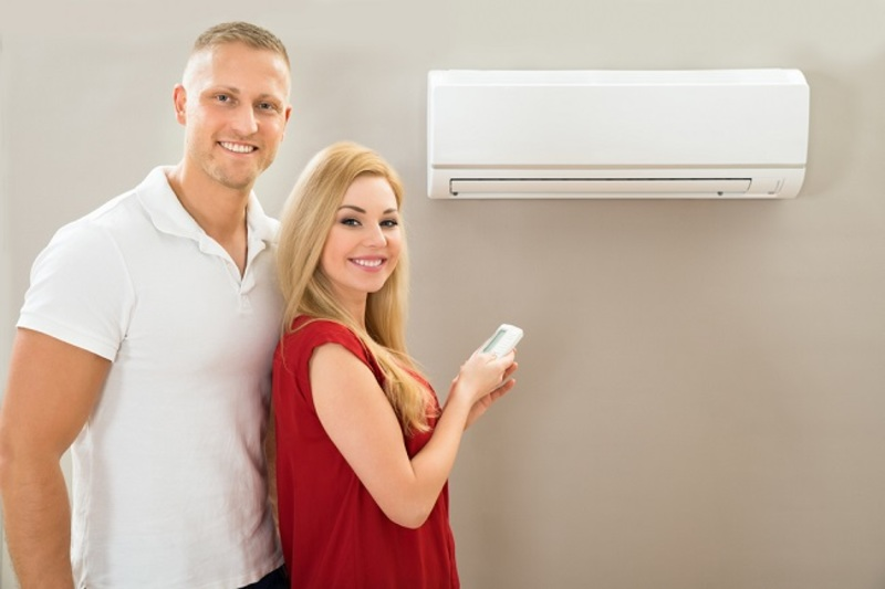 Air Conditioner  - Increase the Efficiency and Stability of Your Air Conditioner