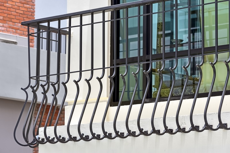 Balustrade