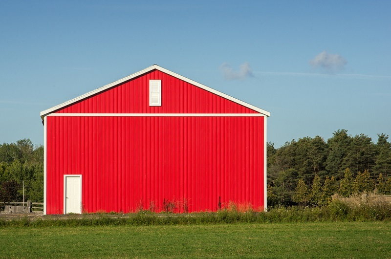 Barn Sheds  - What Are The Different Types Of Barn Sheds