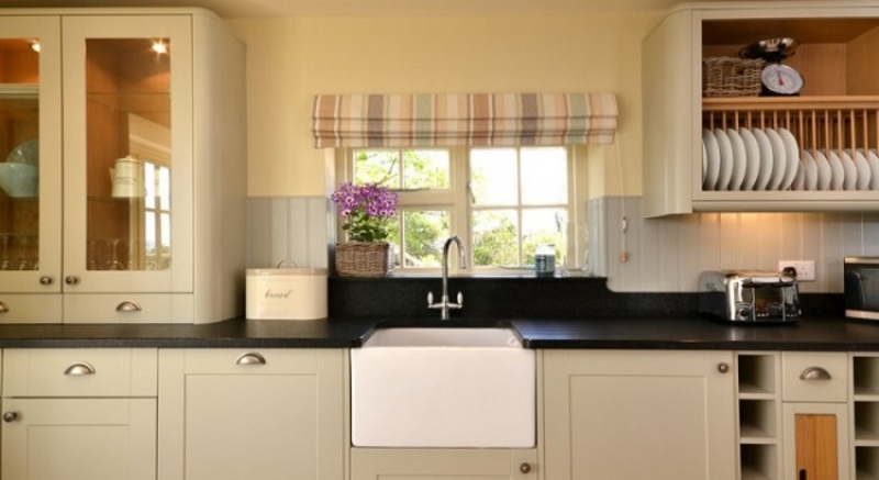 belfast sink
