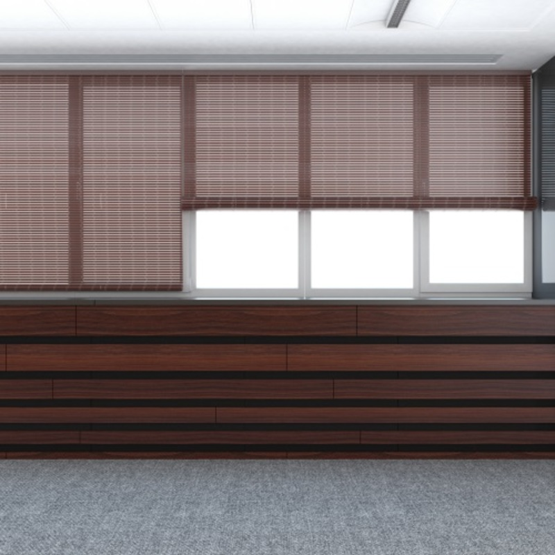 blackout roller blinds  - Enjoy The Privacy And Conserve Energy With Black Out Roller Blinds