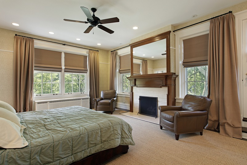 Curtains and Blinds Melbourne  - Curtains & Blinds - Give Stylish look to your Home