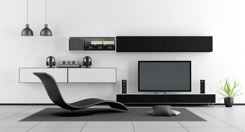 Entertainment Units   - Types of Entertainment Units Available in the Market