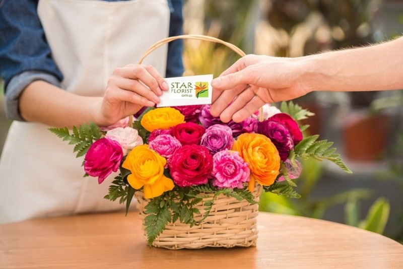 Tips to Choose the Best Florist