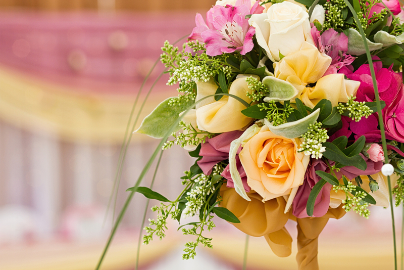 Send flower
