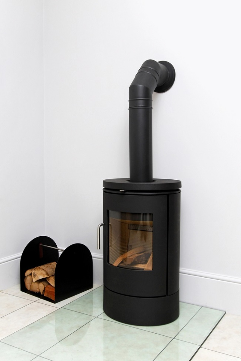 Freestanding Fireplace  - Decorate Your Home with A Freestanding Fireplace
