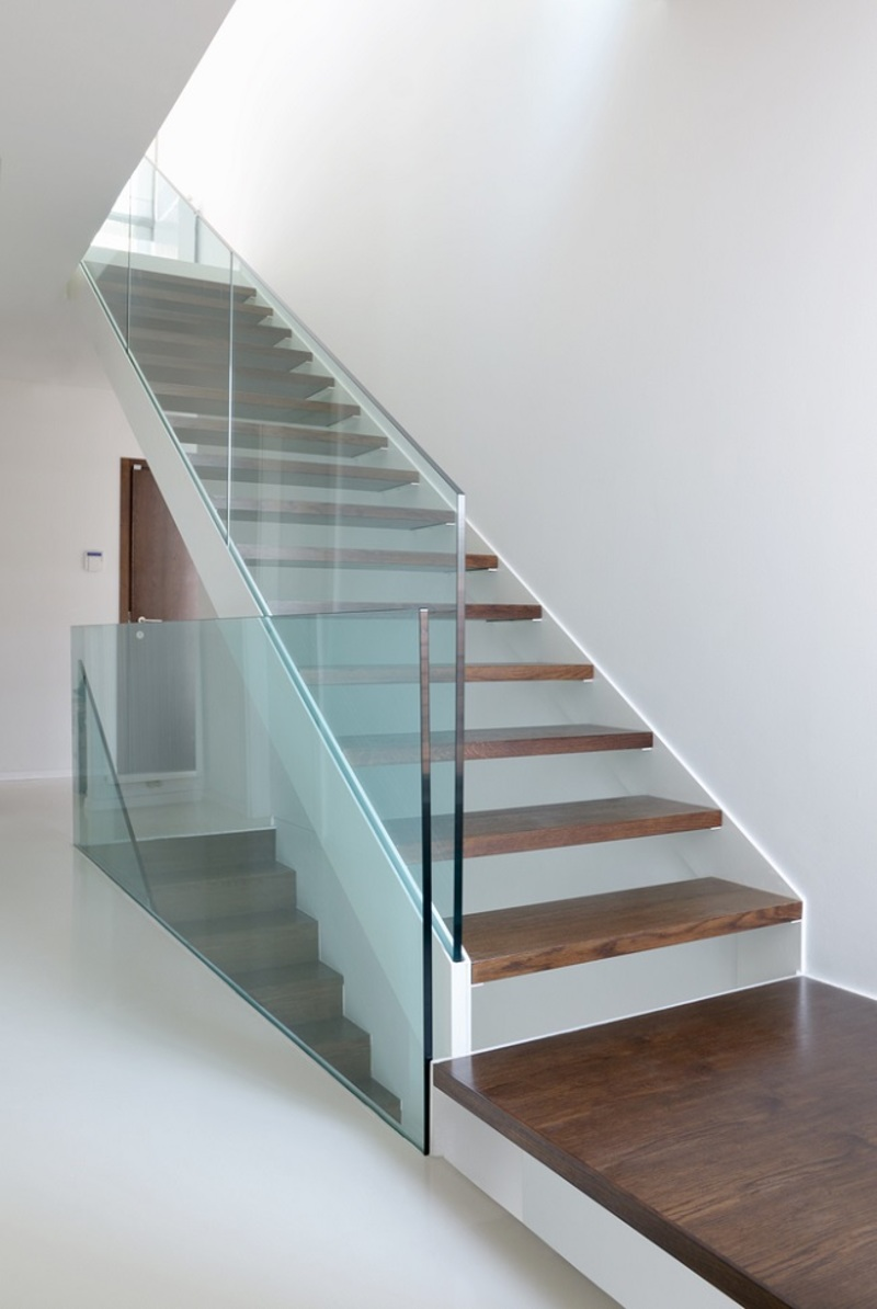 Balustrades  - Enhance The Look of Your Property with Different Balustrades