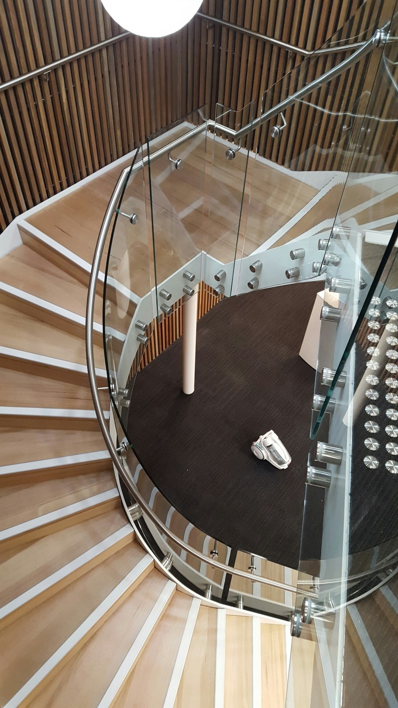 Balustrades  - Benefits of installing Balustrades in your home or commercial property