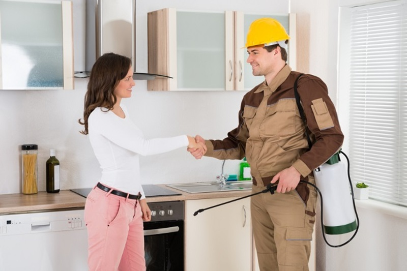 Home Pest Control