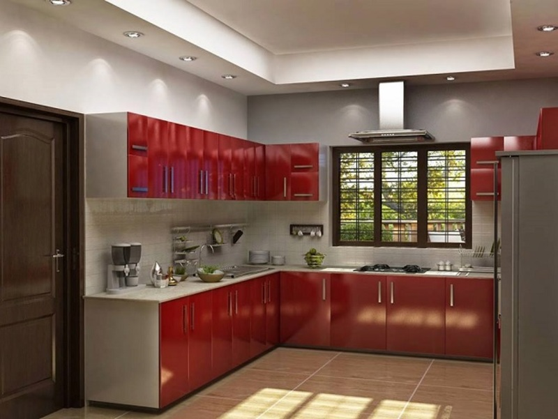 A New Expression To Home With Designing Your Modern Kitchen