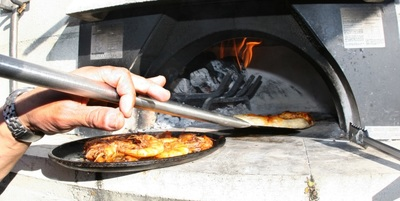 Outdoor Pizza Oven Melbourne