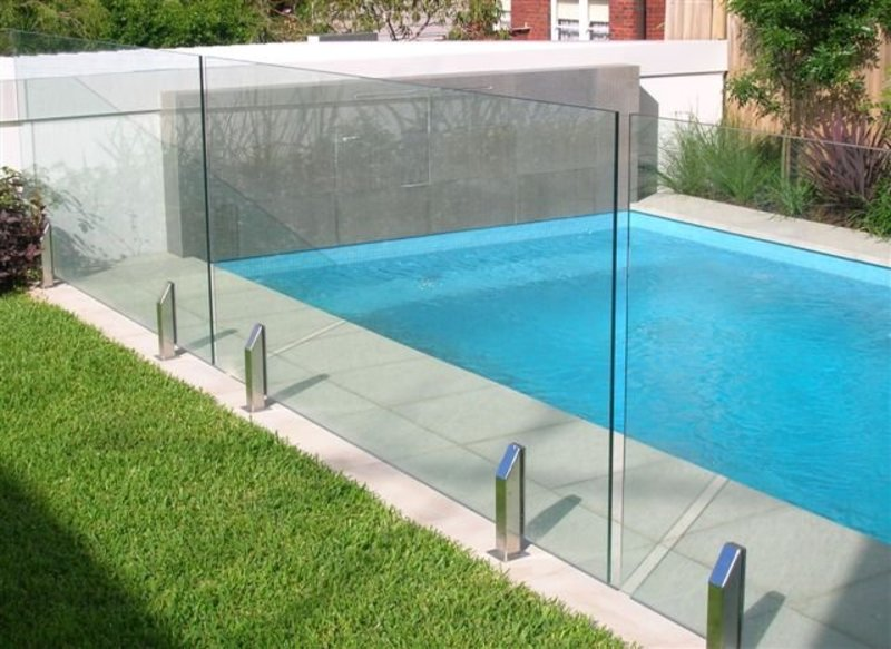 Glass Pool Fencing  - Essential Glass Pool Fencing Features You Need to Know