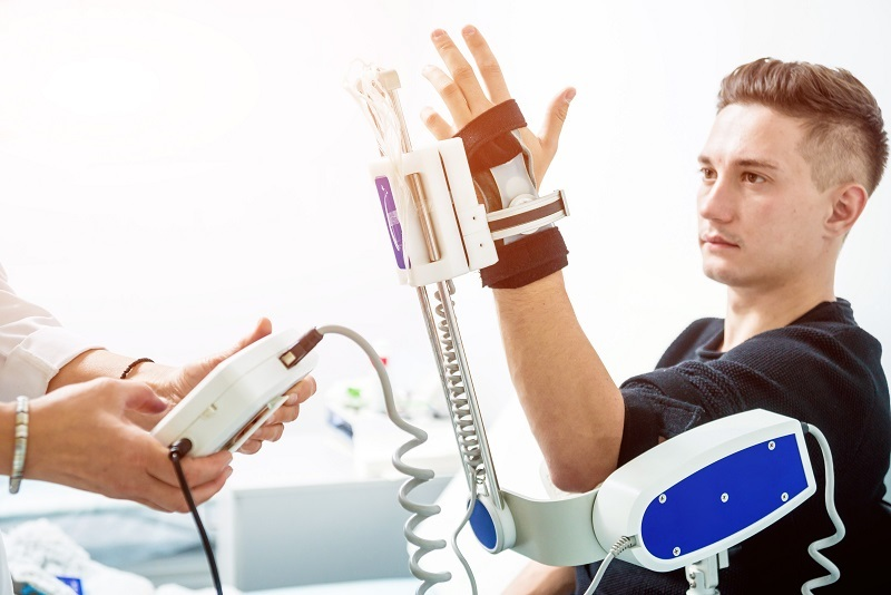 Rehabilitation Equipment   - Rehabilitation Equipment and Its Benefits