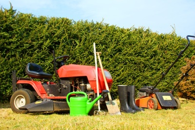 Ride On Lawn Mowers Melbourne