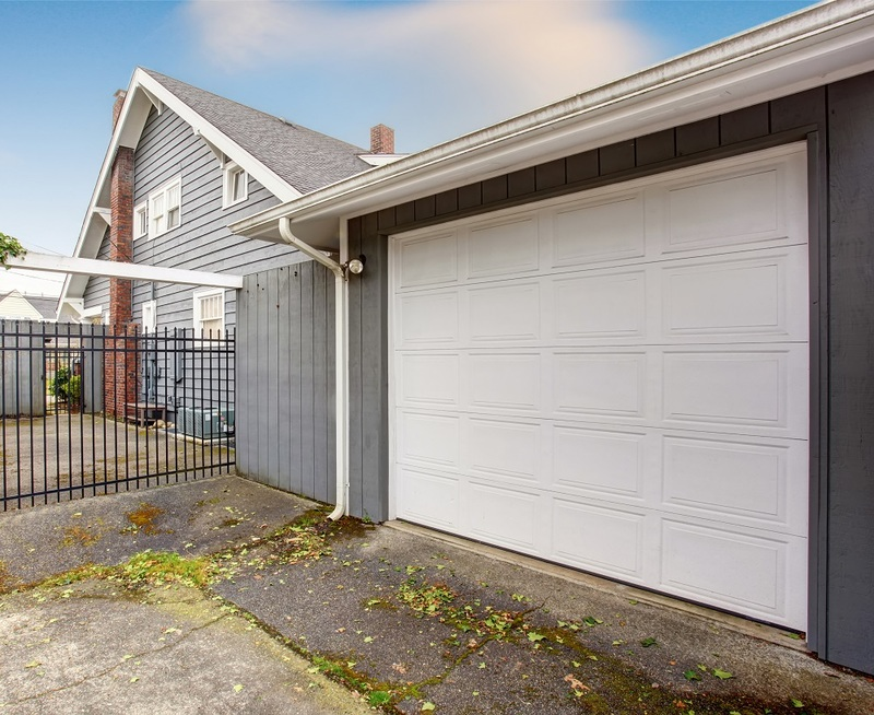 Shed Garages