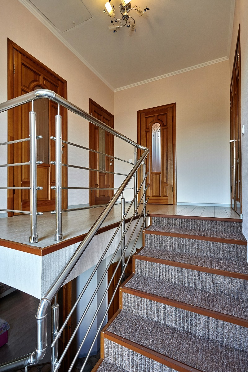 Stainless Steel Balustrade  - Few Things to Know: Before you Going for Stainless Steel Balustrade