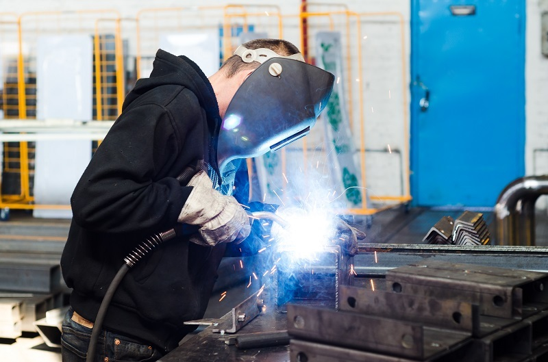 Sub Arc Welding  - Know About Sub Arc Welding and Its Benefits Related to Pole Fabrication