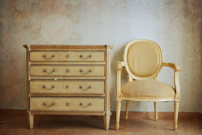 Vintage Furniture  - Beautify Your Home with Vintage Furniture