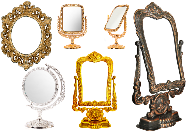 Choose An Attractive Custom Mirror For Your Room